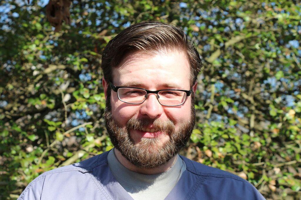 Andrew Katz - Family Veterinary Clinic - Crofton & Gambrills MD
