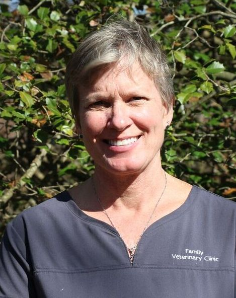 Eve Laurange - Family Veterinary Clinic - Crofton & Gambrills MD