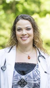 Dr. Chaundra Schofield - Family Veterinary Clinic - Crofton & Gambrills MD